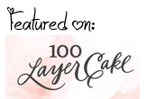 100 Layer Cake: Featured!
