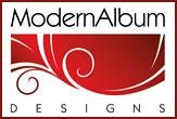 Modern Album Designs